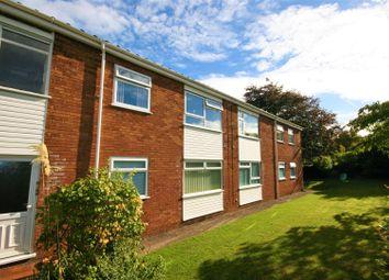 Thumbnail 2 bed flat for sale in Sunnyhurst, Llandudno Road, Rhos-On-Sea