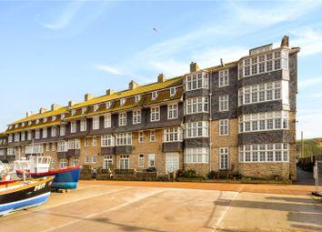 Thumbnail 2 bed flat for sale in Pier Terrace, West Bay, Bridport, Dorset