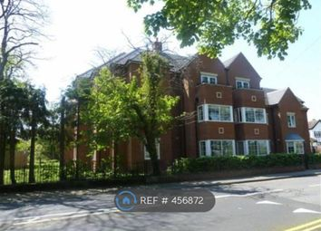 Thumbnail 2 bed flat to rent in Fowgay Hall, Solihull