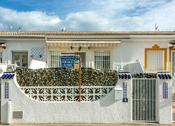 Thumbnail 2 bed bungalow for sale in Pueblo Bravo, Ciudad Quesada, Rojales, Alicante, Valencia, Spain