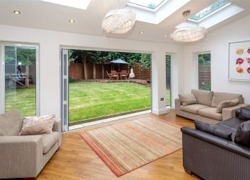 Thumbnail 5 bed detached house for sale in College Court, Dringhouses, York