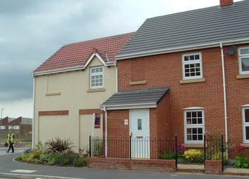 Thumbnail 4 bed mews house to rent in Main Street, Buckshaw Village, Chorley