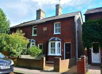 Thumbnail 2 bedroom detached house to rent in Morton Street, Royston, Herts
