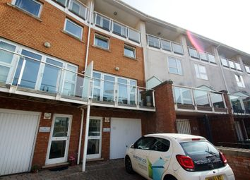 Thumbnail 3 bedroom town house to rent in Taliesin Court, Century Wharf, Cardiff Bay