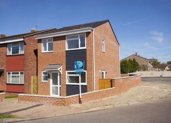 Thumbnail 3 bedroom detached house for sale in 1A Dovecote, Yate, Bristol