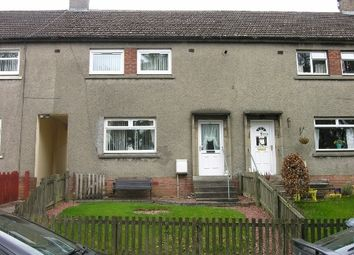 Thumbnail 2 bed terraced house for sale in Parkandarroch Crescent, Carluke