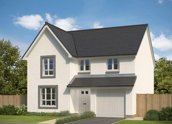 "4 bed detached house for sale in ""Cullen"" at Park Place, Newtonhill, Stonehaven AB39"