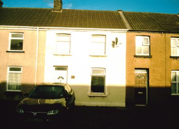 Thumbnail 2 bed terraced house to rent in Upper West End, Port Talbot