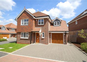 5 bed detached house for sale in Vardon Place, Frimley, Camberley, Surrey GU16