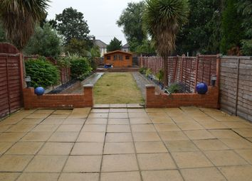 Thumbnail 3 bed end terrace house to rent in Beechwood Gardens, Rainham