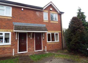 2 bed semi-detached house for sale in Walkers Way, Bedworth, Warwickshire CV12