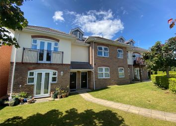 Thumbnail 2 bed flat for sale in Chapel Road, Lower Parkstone, Poole, Dorset