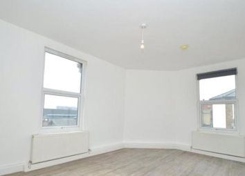 Thumbnail 3 bed maisonette to rent in Homerton High Street, London
