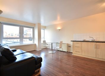Thumbnail 1 bed flat to rent in 30 Calderwood Street, Woolwich, London