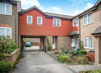 Thumbnail 1 bedroom terraced house for sale in Douglas Road, Tonbridge, Kent, Uk