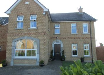 Thumbnail 4 bed detached house for sale in 1 Ros Cluain, Carrickmacross, Monaghan