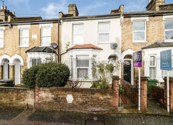 Thumbnail 3 bed terraced house for sale in Chestnut Avenue North, Walthamstow