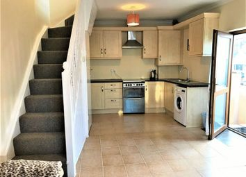 Thumbnail 2 bedroom property to rent in Wanstead Lane, Cranbrook, Ilford