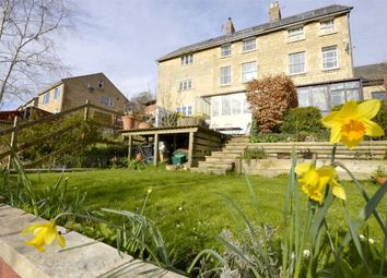 Thumbnail 3 bed terraced house for sale in Kingscourt Lane, Stroud, Gloucestershire