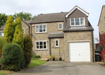 Thumbnail 4 bedroom detached house for sale in Cross House Close, Grenoside, Sheffield, South Yorkshire