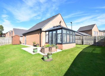 Thumbnail 2 bed detached bungalow for sale in Knightswood, Haddington Vale, Sunderland