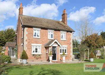 5 bed detached house for sale in Runwell Road, Runwell, Wickford SS11