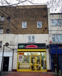 Thumbnail Studio for sale in Barking Road, Plaistow, London