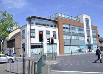 Thumbnail Office to let in Ground Floor Offices St John's House, High Street, Crawley, West Sussex