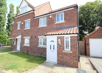 Thumbnail 3 bed terraced house for sale in Cypress Grove, Wales, Sheffield