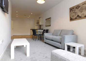 Thumbnail 2 bedroom flat to rent in 1 Balme Street, City Centre