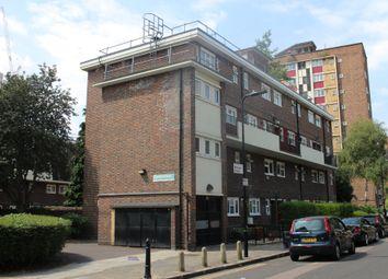 Thumbnail 2 bed maisonette for sale in Evelyn Walk, London