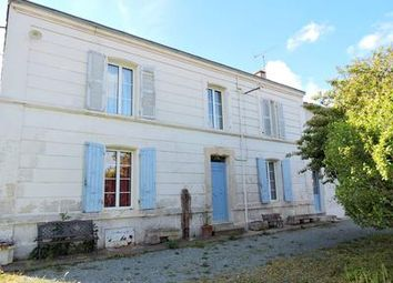 Thumbnail 4 bed property for sale in St-Remy, Deux-Sèvres, France