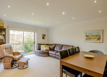 Thumbnail 2 bed flat for sale in Green Walk, London