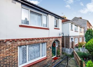 3 bed semi-detached house for sale in Westbury Road, Dover, Kent, England CT17