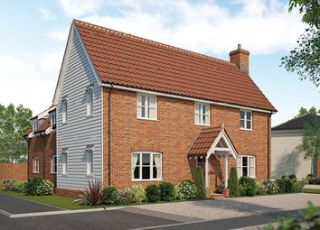 Thumbnail 1 bed detached house for sale in Robinson Road, Brightlingsea