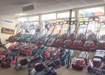 Thumbnail Retail premises for sale in Blackmarsh Road, Colwyn Bay