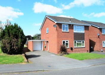 Thumbnail 4 bed detached house for sale in Maynards Croft, Newport