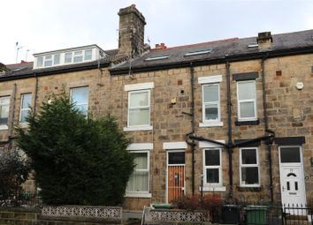 Thumbnail 3 bed terraced house to rent in Wellington Terrace, Bramley, Leeds