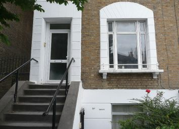 Thumbnail 1 bed flat to rent in Shardeloes Road, New Cross