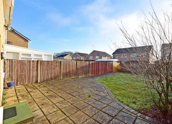 Thumbnail 3 bed semi-detached house for sale in Westmoors, Ashford, Kent