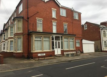 Thumbnail 5 bed flat for sale in Brighton Avenue, Blackpool