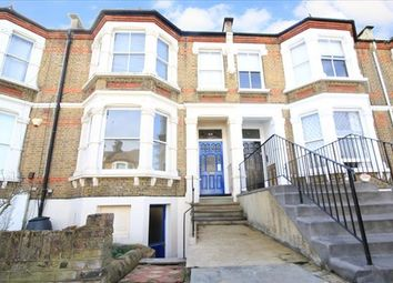 Thumbnail 1 bed flat to rent in Musgrove Road, New Cross, London