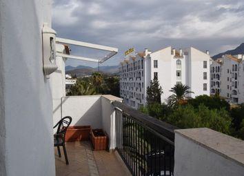 Thumbnail 2 bed apartment for sale in Spain, Málaga, Marbella, Puerto Banús
