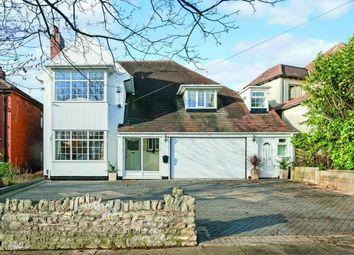 Thumbnail 6 bed detached house for sale in Highfield Lane, Quinton, Birmingham