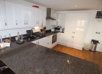 Thumbnail 3 bed terraced house to rent in Cephas Street, London