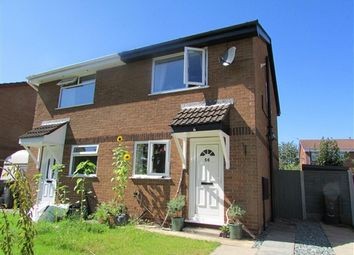 Thumbnail 2 bed property for sale in Meldon Road, Morecambe