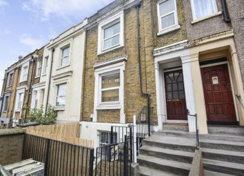 Thumbnail 1 bedroom flat for sale in New Cross Road, London