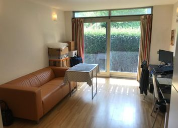 Thumbnail 1 bed flat to rent in Becquerel Court, West Parkside, Greenwich Millennium Village