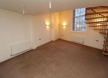 Thumbnail 3 bed terraced house to rent in Wolverton Park Road, Wolverton, Milton Keynes