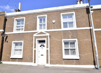 4 bed terraced house for sale in White Rock Road, Hastings, East Sussex TN34